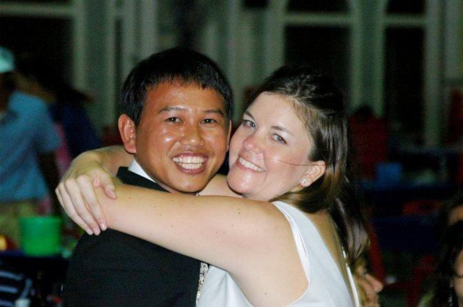 Miłość w Bankoku